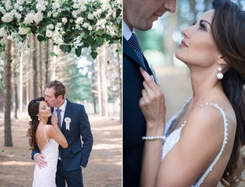 Vintage French Wedding at Florence-Little Pink Book
