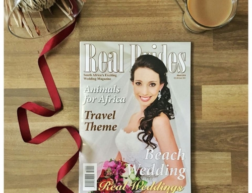 Real Brides Magazine